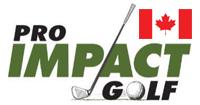 P2 Putter Grips: Canada Logo