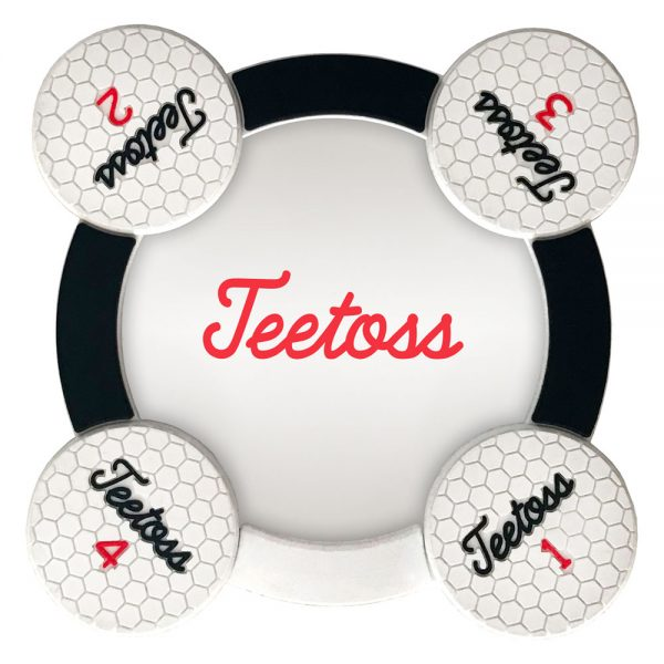 Pro Impact Golf - Teetoss Product Shot