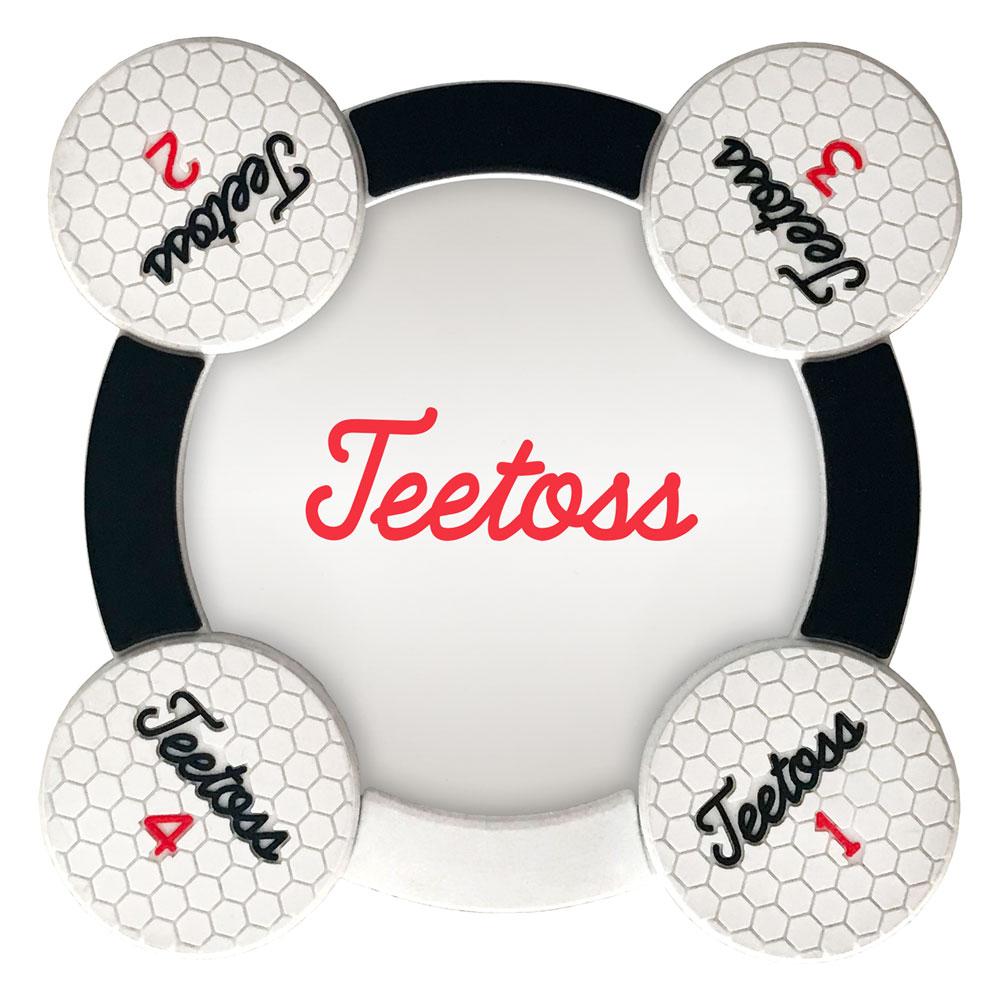 Pro Impact Golf - Teetoss Product Shot